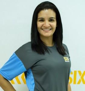 Renata Zandomingos