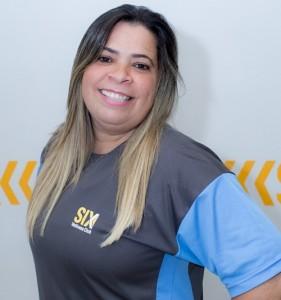 Katia Vanessa
