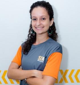 Ana Luiza Lacerda