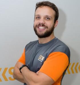 Tiago Berardinelli