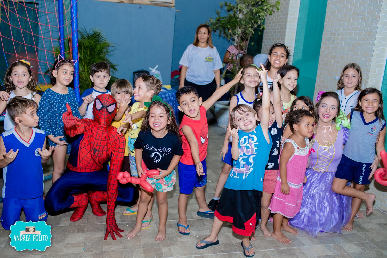 Dia Das Crianças SIX 2017